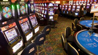 Photo of Play online slot machines — Chances of winning slot games