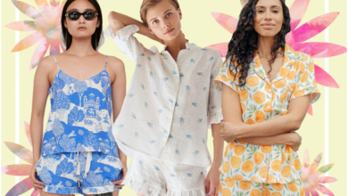 Photo of 8 of the Best Summery Nighties for Summer Nights