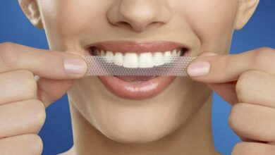 Photo of Instructions To Follow After Buying Crest Whitening Strips Online
