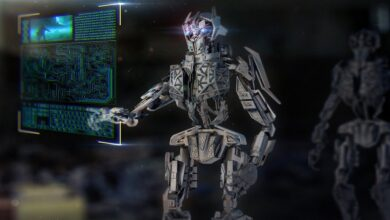 Photo of Top 5 Movies about Artificial Intelligence You Must Watch