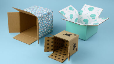Photo of 9 Must-Know Suggestions for Creating the Custom Packaging Boxes with Logos
