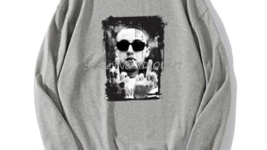 Photo of Purchase the Best Collection of Mac Miller Sweatshirts and Shop