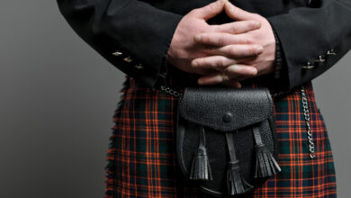 Photo of Would It Be Advisable For You To Repair  Your kilt