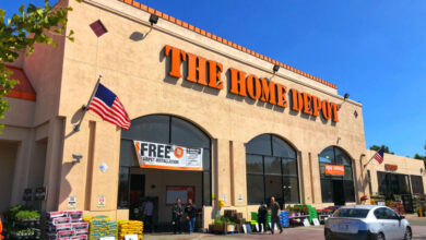 Photo of Georgia Pastors/Fathers call for blacklist of Home Depot over quiet on casting a ballot laws