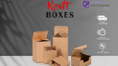 Photo of Secrets of Enhancing Sales with Printed Kraft Boxes