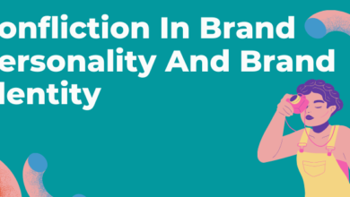 Photo of Confliction In Brand Personality And Brand Identity