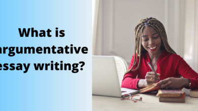 Photo of What is argumentative essay writing?