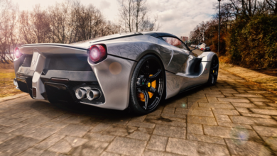 Photo of Why Dubai luxury cars are so much popular?