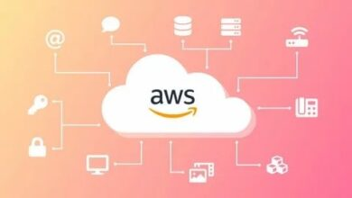 Photo of 7 AWS features of amazon web services app development