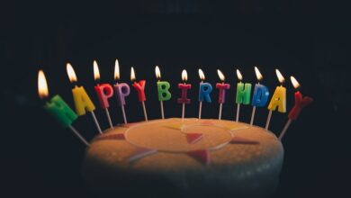 Photo of What To Look For In A Trendy Birthday Cake?