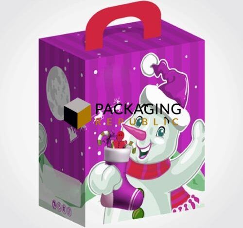 custom cereal packaging boxes