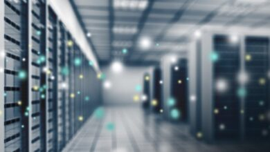 Photo of Importance and Advantages of Data Center Management Services