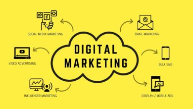 Photo of Top Three Digital Marketing Services in Islamabad
