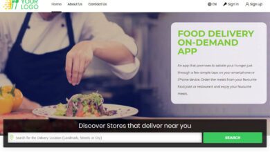 Photo of Zomato Clone App – Build Online Food Delivery Startup With An App Like Zomato And Reap Benefits