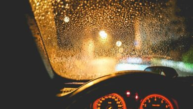 Photo of How to Drive Your Car in Rain?