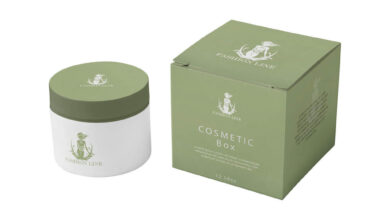 Photo of Custom Cosmetic Boxes: A Reason for The Customer to Buy Your Products