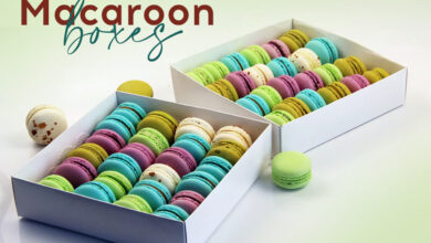 Photo of 5 Ways To Get High-Quality Macaron Boxes In Low Price