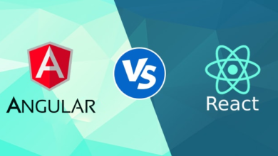 Photo of React vs Angular: What Will Be Better For Your Front-end?