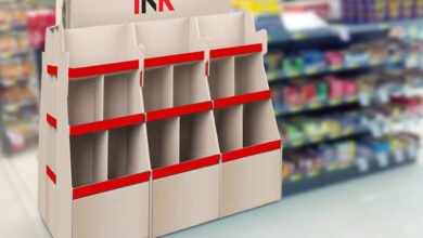 Photo of Retail Display Boxes Maintain your Products with Absolute Perfection