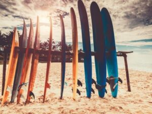 take care of your surfer