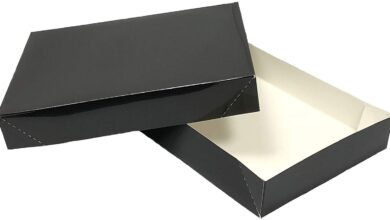 Photo of Uplift Your Clothing Brand and Increase You Sales with Custom Apparel Boxes