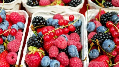 Photo of These 4 Foods Will Improve Your Skins Appearance