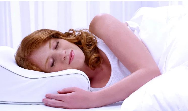Side Sleeper Pillow – The Best Pillow For neck pain Your Comfort