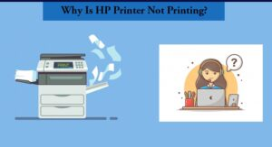 Photo of How to fix the issue that my hp printer is printing blank pages?