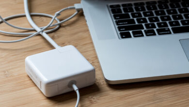 Photo of Laptop Charger & Adapters-Best Options for Laptop Users