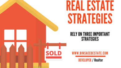 Photo of Real estate clever strategies.