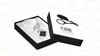 Photo of Get Customized T-Shirt Boxes At ICustomBoxes