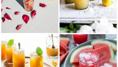 Photo of Top 9 Refreshing Drinks In Hot Summer