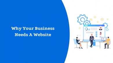 Photo of Why Your Business Needs A Website