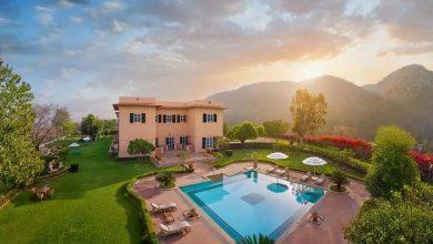 Photo of Best Heritage Hotel near Jaipur- Ramgarh Lodge