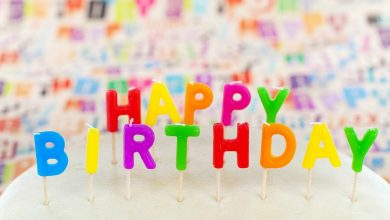 Photo of Top Decoration Ideas For Birthday In 2021