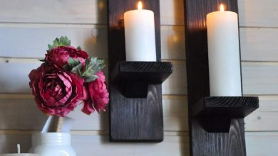 Photo of Ten Uses of candle holder for wall