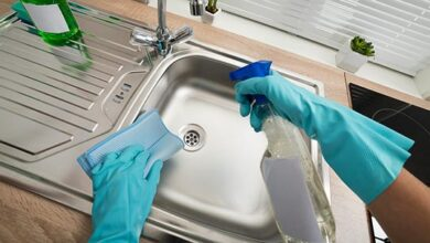 Photo of The Do's & Don'ts for Cleaning Stainless Steel