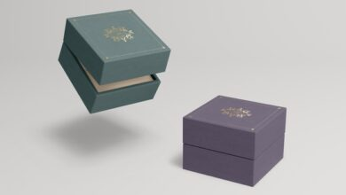 Photo of The Never-ending Benefits of Custom Jewelry Packaging boxes