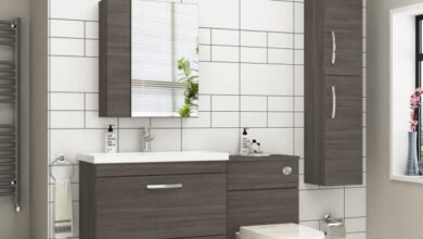 Photo of 5 Best Features of Bathroom Vanity Units UK