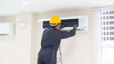 Photo of Window air conditioning installation / repair