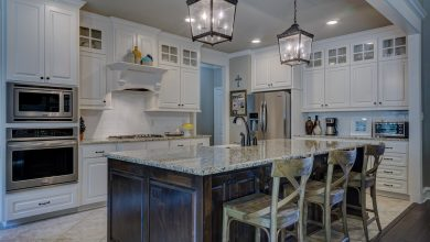 Photo of Top trending kitchen design ideas of 2021