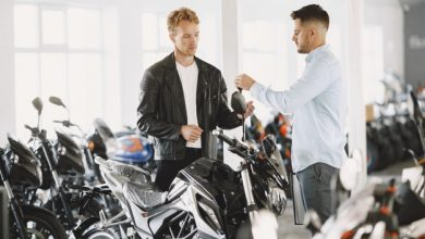 Photo of Bring Home a Brand-New Two Wheeler By Taking a Well-Customized Loan for Two Wheeler