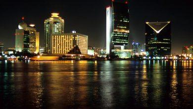 Photo of Dhow Cruise Dubai