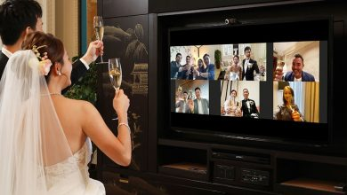 Photo of Getting Married Online With a Virtual Online Wedding!