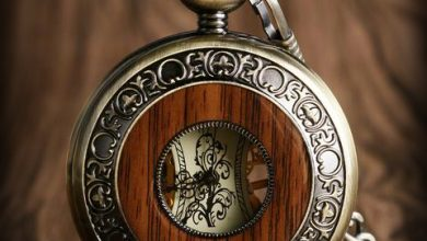 Photo of Mechanical and automatic pocket watch: features and differences