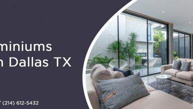 Photo of Condominiums for sale in Dallas Texas