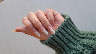 Photo of Healthy Tips of Maintaining Natural Long Nails