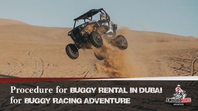 Photo of Procedure for buggy rental in Dubai for buggy racing adventure