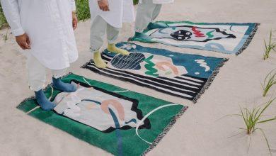 Photo of Islamic Prayer Mat – An Intricate Piece for the Muslim Home