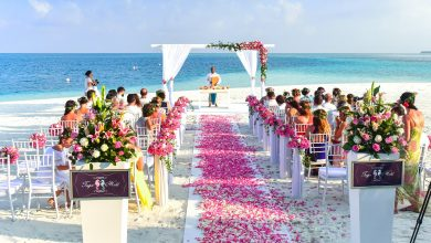 Photo of 3 Tips for Choosing the Perfect Decor for Your Wedding Reception in 2021